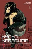 Kyoko Karasuma, Band 1