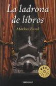 La ladrona de libros. Bücherdiebin, spanische Ausgabe