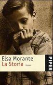 La Storia, dtsch. Ausgabe