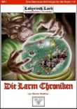 Labyrinth Lord - Herr der Labyrinthe: Die Larm Chroniken