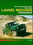 Land Rover. 1948 - 1998. Die ersten 50 Jahre und mehr