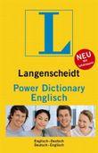 Langenscheidt Power Dictionary Englisch