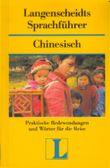 Langenscheidts Sprachführer, Chinesisch