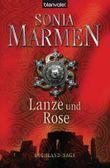 Lanze und Rose