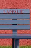 Lappalie
