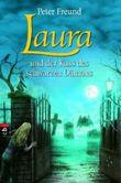 LAURA und der Kuss des schwarzen Dämons