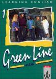 Learning English - Green Line New. Englisches Unterrichtswerk für Gymnasien / Schülerbuch 1. Lehrjahr