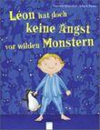 Leon hat doch keine Angst vor wilden Monstern