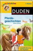 Lesedetektive - Pferdegeschichten, 1. Klasse