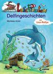 Lesepiraten - Delfingeschichten