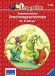 Abenteuerliche Drachengeschichten für Erstleser