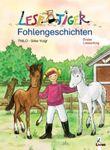 Lesetiger-Fohlengeschichten