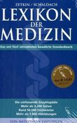 Lexikon der Medizin