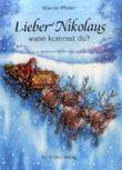 Lieber Nikolaus, wann kommst du?