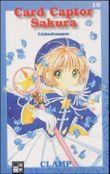 Card Captor Sakura 10 - Liebeskummer