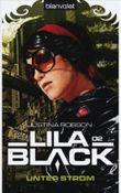Lila Black - Unter Strom