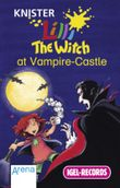 Lilli the Witch at Vampire-Castle, Cassette