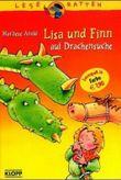 Lisa und Finn auf Drachensuche