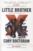 """Buch in der Ähnliche Bücher wie """"Little Brother - Homeland"""" - Wer dieses Buch mag, mag auch... Liste"""