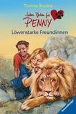 Sieben Pfoten für Penny 24: Löwenstarke Freundinnen