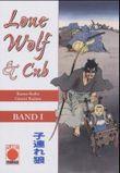 Lone Wolf & Cub. Bd.1