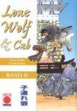Lone Wolf & Cub. Bd.2