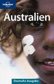Lonley Planet Australien