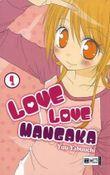 Love Love Mangaka 01