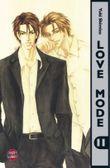 Love Mode, Band 11
