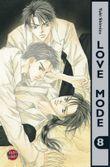 Love Mode, Band 8