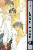 Love Mode, Band 9