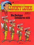 Buch in der Die besten Lucky Luke Comics Liste