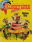 Lucky Luke 36 Dalton City