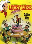 Lucky Luke 61 Der Apachen-Canyon
