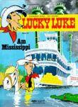 Lucky Luke / Am Mississippi
