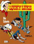 Lucky Luke / Die Eskorte