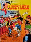 Lucky Luke, Bd.57, Der Kaiser von Amerika
