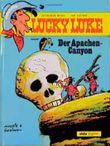Lucky Luke, Bd.61, Der Apachen-Canyon