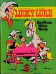 Lucky Luke, Bd.66, Eine Woche Wilder Westen