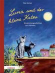 Luna und der kleine Kater
