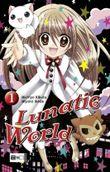Lunatic World 01