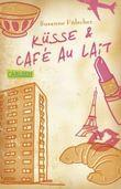 Mädchenbuch-Aktion: Küsse und Café au Lait