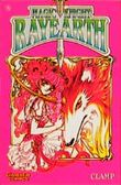 Magic Knight Rayearth, Bd.4, Fremde Mächte