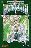 Magic Knight Rayearth, Bd.6, Starke Herzen