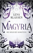 Magyria 2 - Die Seele des Schattens