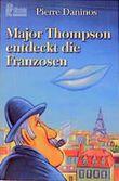 Major Thompson entdeckt die Franzosen