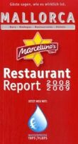 Mallorca Restaurant Report 2008/2009