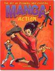 Manga, Action