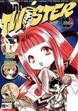Manga Twister. Bd.11