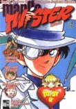 Manga Twister. Bd.4